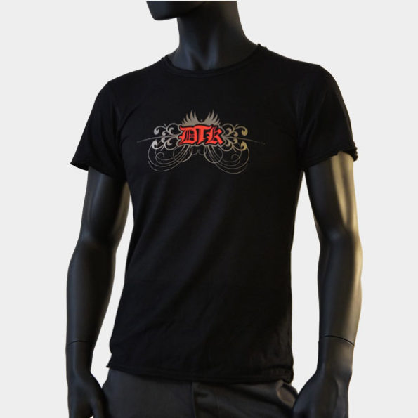 Dantonku Or / Orange