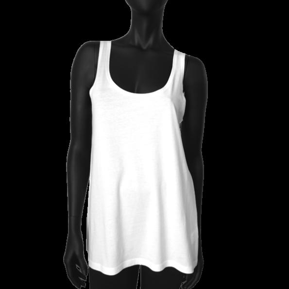 T-Shirt blanc N 93 – Femme