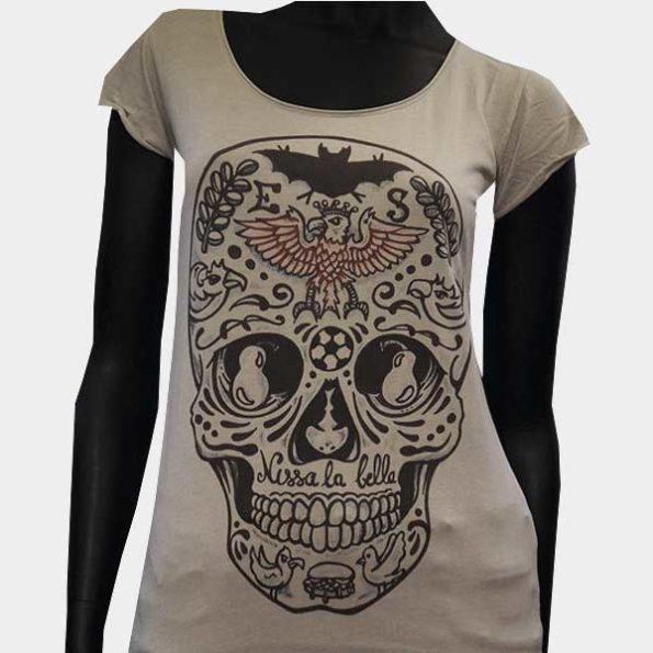 Nissart Skull