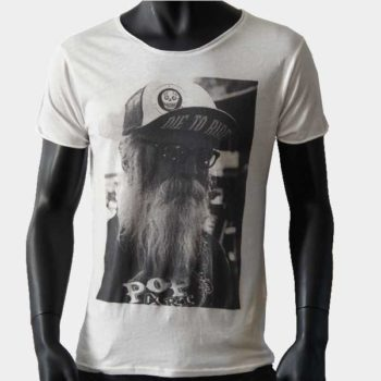 T-Shirt Rie To Die by Nice t-Shirt