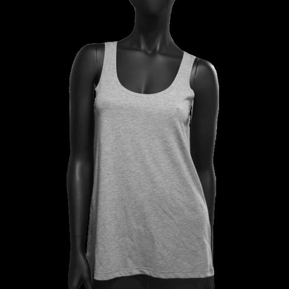 T-Shirt Gris N 93 – Femme