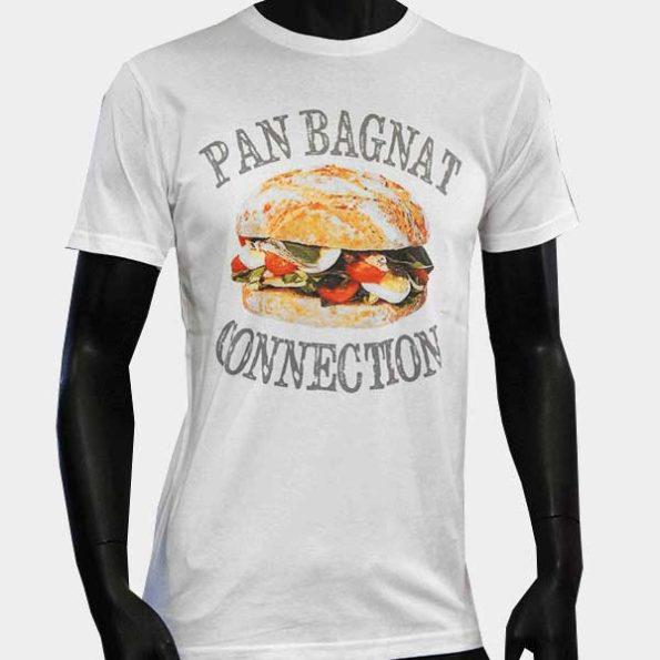 Pan Bagnat Connection