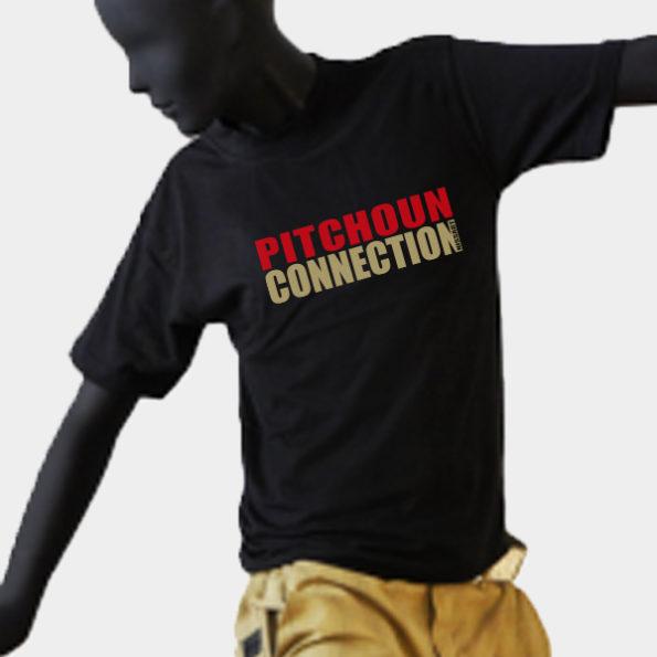 Pitchoun Connection