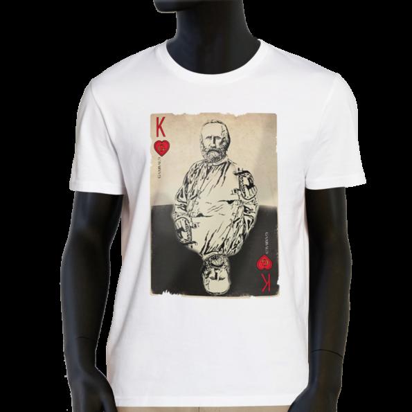 Nissart – Garibaldi