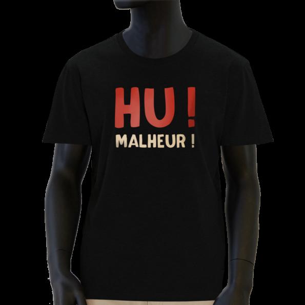 Nissart – Hu Malheur !