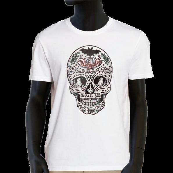 Nissart – Skull Nissart