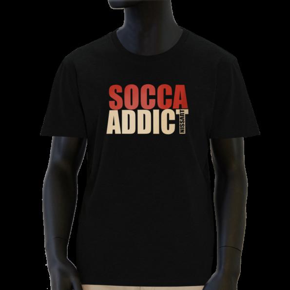 Nissart – Socca Addict