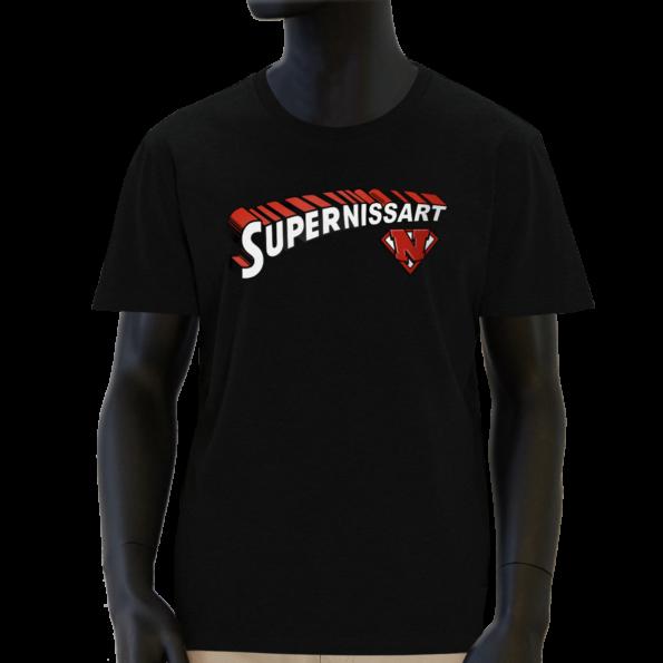Nissart – Supernissart Noir